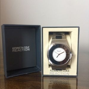 NEW-Kenneth Cole-Men's watch